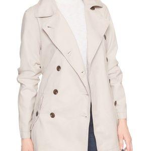 Brand news Gap classic trench coat